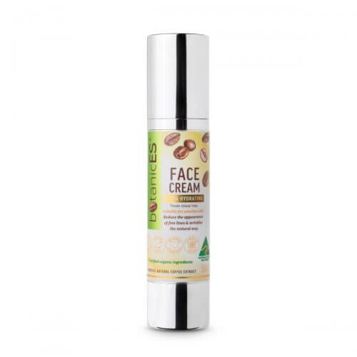 botanicES Face Cream 50mL