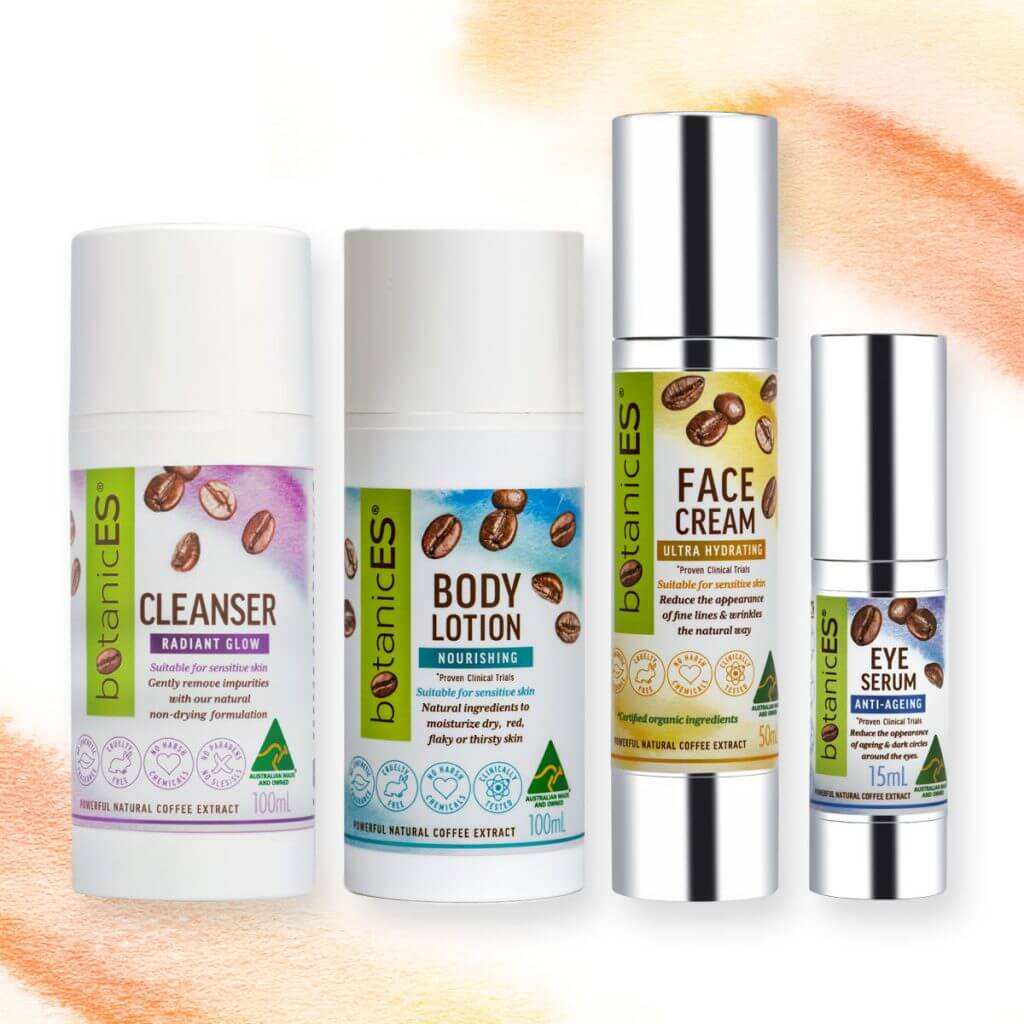 botanicES Core Fore 'Summer Sizzle' Bundle