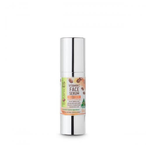 botanicES Vitamin C Face Serum 30mL