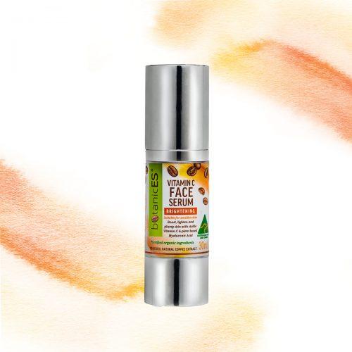 botanicES Vitamin C Face Serum