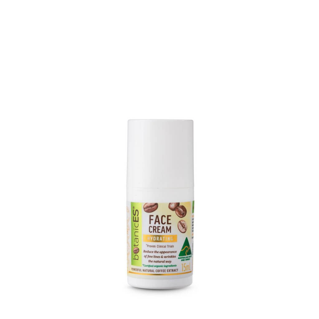 botanicES Face Cream Mini 15mL